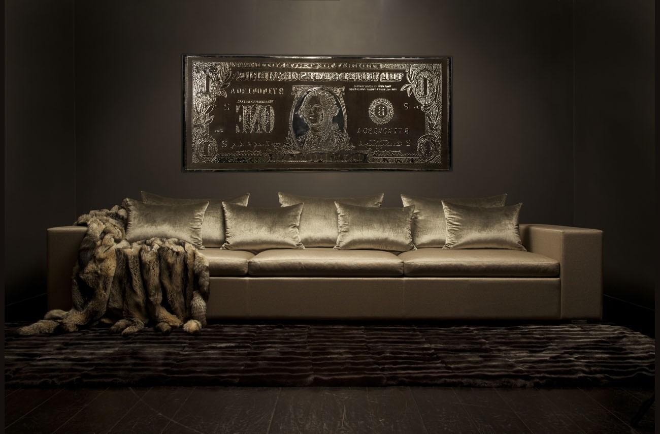 Standard-sofa